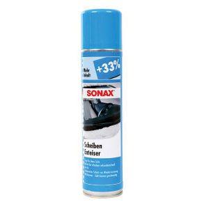 SONAX Odleđivanje stakla