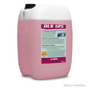 ATAS DLS-125 sampon u pjeni 10kg
