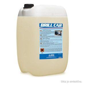 ATAS BRILL CAR šampon za ručno pranje 10/1