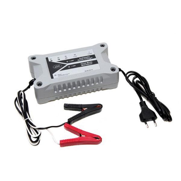 Punjač akumulatora 12V 2A