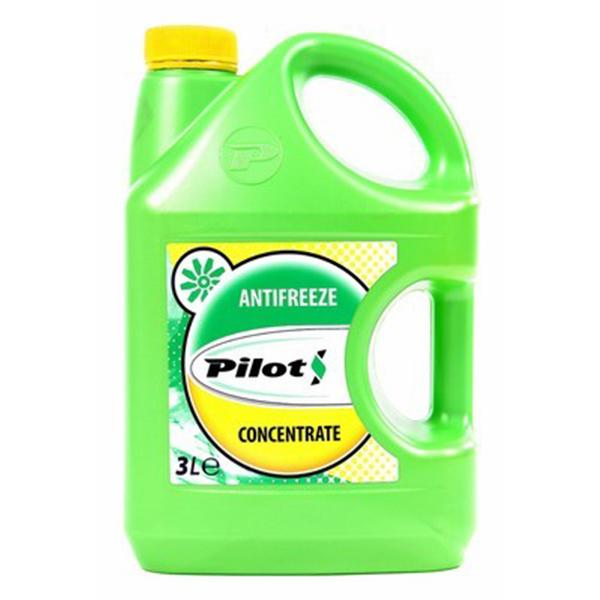 Antifriz Pilot-S koncentrat 3/1 (žuto-zeleni)