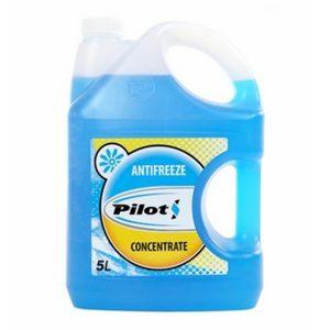 Antifriz Pilot-S koncentrat 5/1 (plavi)