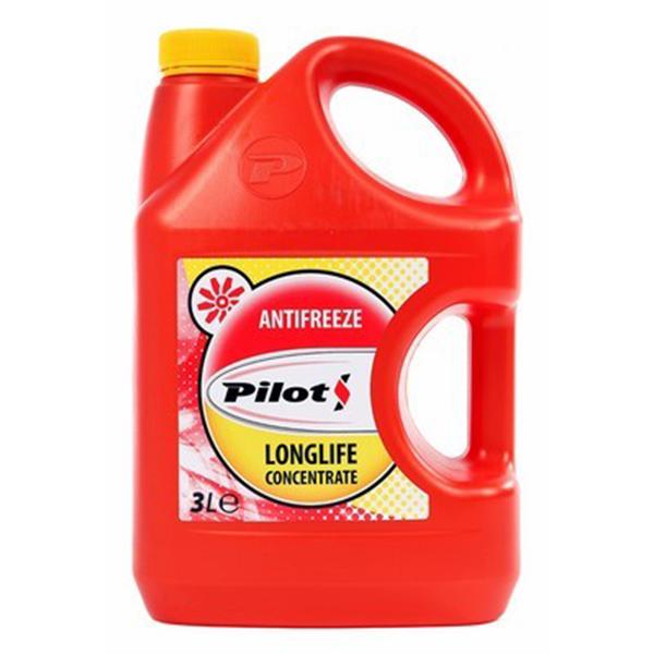 Antifriz Pilot-S Longlife koncentrat 3/1 (crveni)