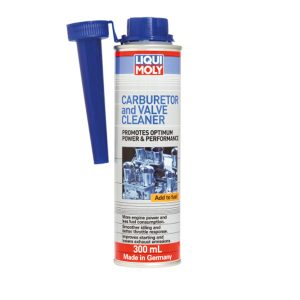 Liqui Moly Carb+Valve Cleaner 300ml