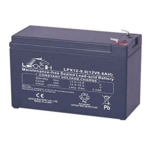 Hermetičke Baterije