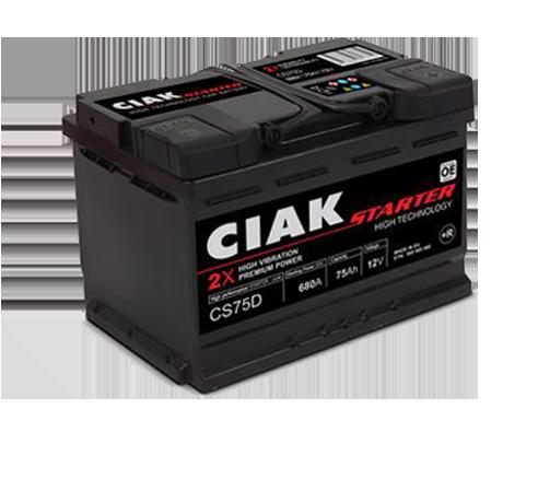 CIAK Starter